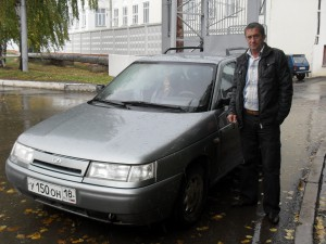 "авто тюнинг ВАЗ-2111 ""Универсал"""