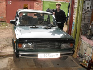 Тюнинг двигателя ВАЗ-2104
