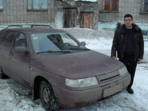 Тюнинг ВАЗ-2111