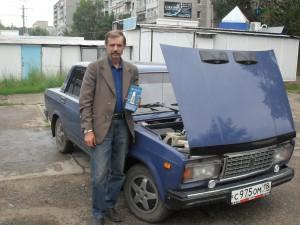 Тюнинг двигателя ВАЗ-2107