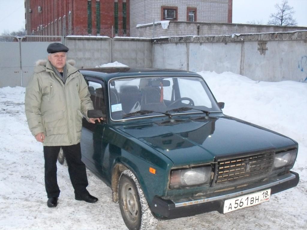 Внутренний тюнинг двигателя ВАЗ-2107