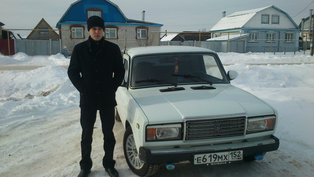 Тюнинг двигателя ВАЗ-21074