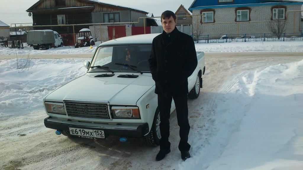 3 способа автотюнинга ВАЗ-21074