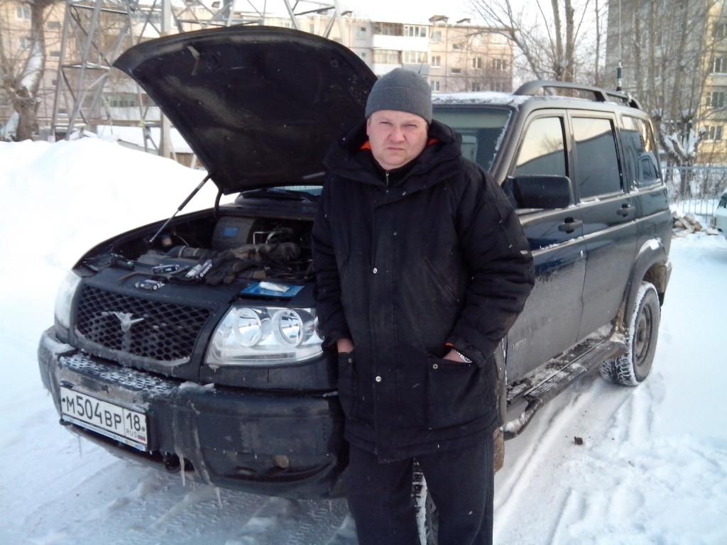 Как сделать тюнинг двигателя на УАЗ-Патриот